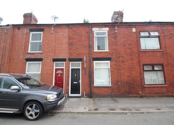 Thumbnail 3 bed terraced house to rent in Stanley Road, Platt Bridge