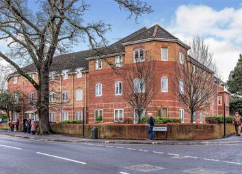 Coxford Road, Southampton SO16. 2 bed flat for sale