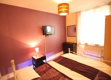 Thumbnail Room to rent in Electric House, Bow Road, Rooms To Let