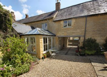 Thumbnail 2 bed cottage for sale in Old Town, Moreton-In-Marsh