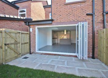 Thumbnail 4 bed semi-detached house for sale in Glenwyllin Road, Waterloo, Merseyside