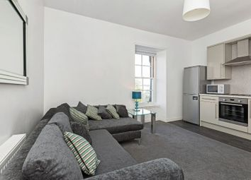 Thumbnail 3 bed flat to rent in Polepark Road, City Centre, Dundee