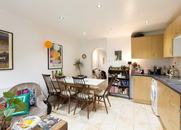 Thumbnail 4 bed flat to rent in Cottage Walk, London