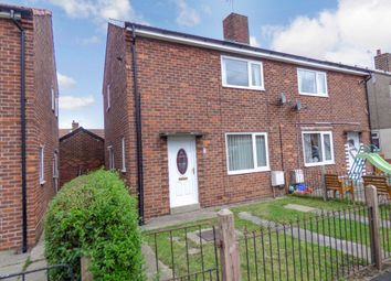 2 bed semi-detached house for sale in Johnson Estate, Wheatley Hill, Durham DH6