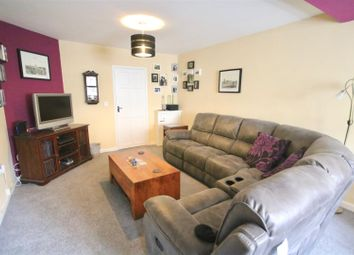 Thumbnail 2 bed terraced house for sale in London Road, Purbrook, Waterlooville