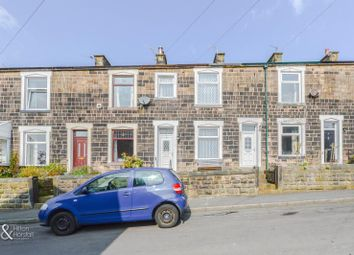 Thumbnail 3 bed terraced house to rent in 5 Peter Street, Barrowford, Lancashire
