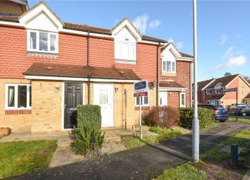 Thumbnail 2 bed terraced house for sale in Dexter Road, Harefield, Uxbridge, Middlesex