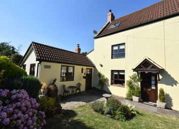 Thumbnail 2 bed semi-detached house for sale in Edge Farm Cottage, Keynsham Lane, Lydney