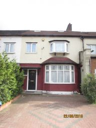 Thumbnail 6 bed terraced house to rent in Eastern Avenue, Ilford, Essex