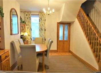 Thumbnail 2 bed terraced house for sale in Kensington Road, Staple Hill