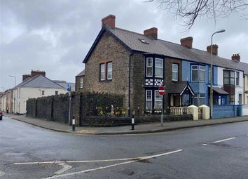 Thumbnail 5 bed detached house for sale in Albert Street, Haverfordwest