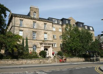 Thumbnail 1 bed flat for sale in Cold Bath Road, Harrogate