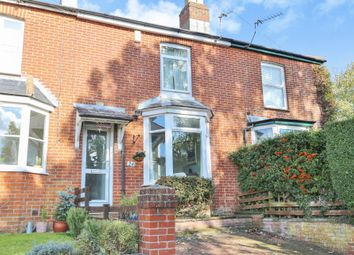 Thumbnail 2 bed terraced house for sale in Bassett Green Village, Southampton