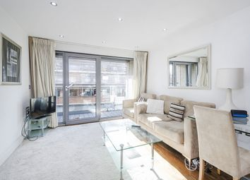 Thumbnail 1 bed flat to rent in Belvoir House, 181 Vauxhall Bridge Road, London