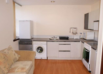Thumbnail 3 bed flat to rent in Marischal Street, Flat C