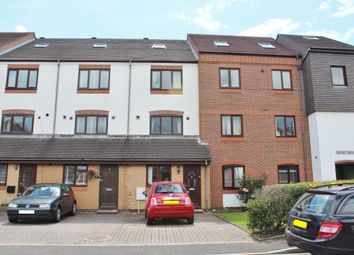 Thumbnail 4 bed town house for sale in Horse Sands Close, Southsea