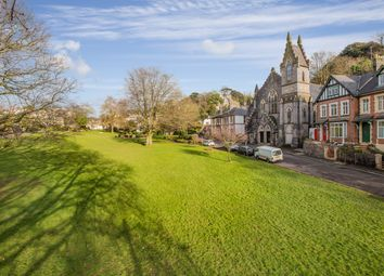 Thumbnail 2 bed town house for sale in Torwood Gardens Road, Torquay
