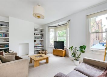 Thumbnail 3 bed flat to rent in Queensmill Road, Fulham, London