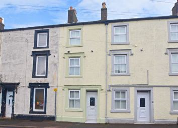 1 bed terraced house for sale in Vale View, Egremont CA22