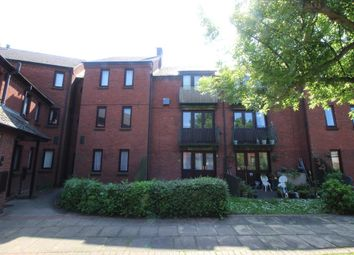 Thumbnail 2 bed flat to rent in Great Northern Court, Grantham