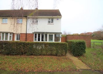 Thumbnail 2 bed semi-detached house for sale in Breakmead, Welwyn Garden City
