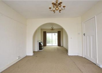 Thumbnail 2 bedroom semi-detached house for sale in Purcell Road, Marston, Oxford
