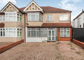 Thumbnail Semi-detached house for sale in Kenton Gardens, Harrow