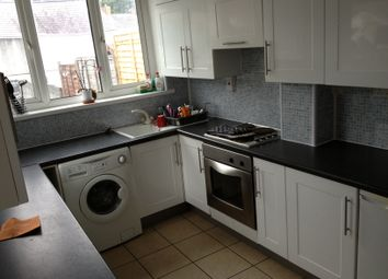 Thumbnail 5 bed terraced house to rent in Alexandra Terrace, Swansea