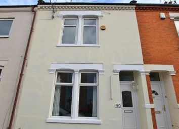 Thumbnail 3 bed property to rent in Roe Road, Abington, Northampton