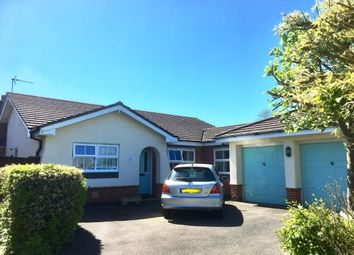 Thumbnail 3 bed bungalow for sale in Wooldridge Walk, Climping, West Sussex