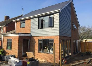Thumbnail 3 bed detached house for sale in Somerford Road, Christchurch