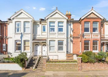 Thumbnail 2 bed flat for sale in Prinsep Road, Hove, East Sussex