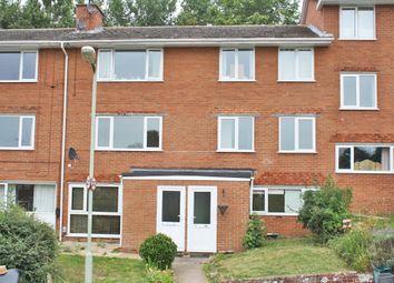 Thumbnail 2 bed flat to rent in Altamira, Topsham, Exeter, Devon