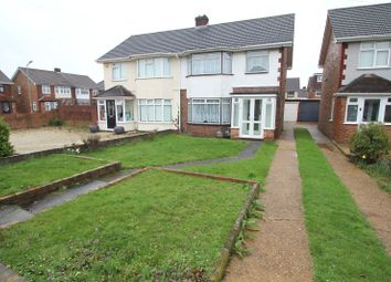 3 bed semi-detached house for sale in Gilroy Close, Rainham RM13