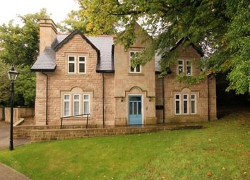 Thumbnail 2 bedroom flat for sale in Kersal Mount, Manchester Road, Broomhill, Sheffield