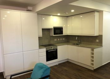 Thumbnail 1 bed flat to rent in Maygrove Road, Kilburn/West Hampstead