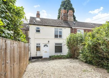 Thumbnail 1 bed end terrace house for sale in Spring Road, Abingdon