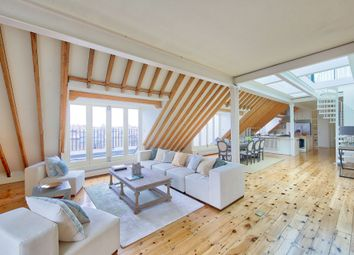 Thumbnail 3 bed flat for sale in The Penthouse Observatory, Brandon House, Wyfold Road, London