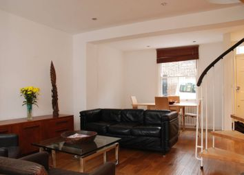 Thumbnail 2 bed property to rent in Caradoc Street, Greenwich