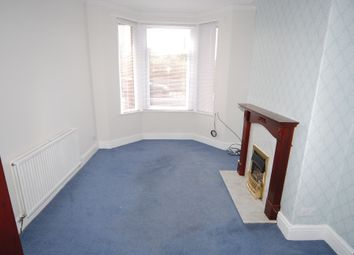 Thumbnail 3 bed terraced house for sale in Durham Street, Barrow-In-Furness