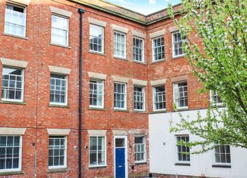 Thumbnail 1 bed terraced house to rent in Towles Mill, Queens Road, Loughborough, Leicestershire