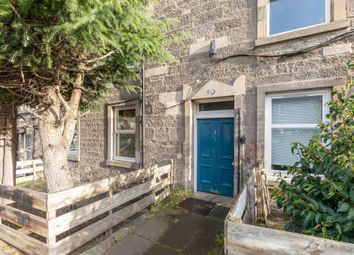 Thumbnail 1 bed flat for sale in Spey Terrace, Leith, Edinburgh