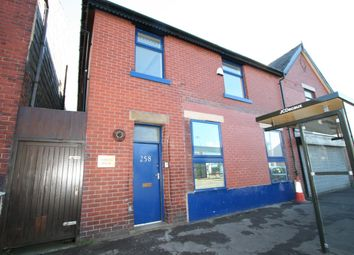 Thumbnail 3 bed terraced house for sale in Milnrow Road, Kingsway, Rochdale