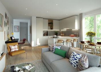 Thumbnail 1 bed flat for sale in Third & Caird, Maida Hill