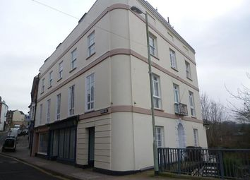 Thumbnail 2 bed flat to rent in Angel Hill, Tiverton