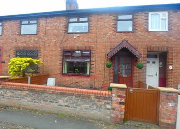 Thumbnail 3 bed terraced house for sale in Charlton Street, Latchford, Warrington, Cheshire