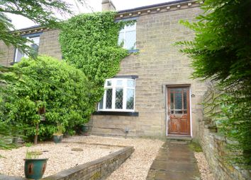 Thumbnail 2 bed cottage for sale in Olive Terrace, Bingley
