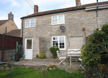 Thumbnail 2 bed property for sale in Langport Road, Somerton