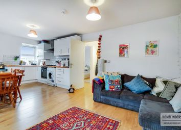 Thumbnail 3 bed flat to rent in Stoke Newington Road, London