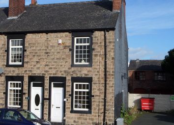 Thumbnail 2 bed terraced house to rent in Pitt Street West, Barnsley
